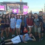 Las Vegas shooting outdoor concert
