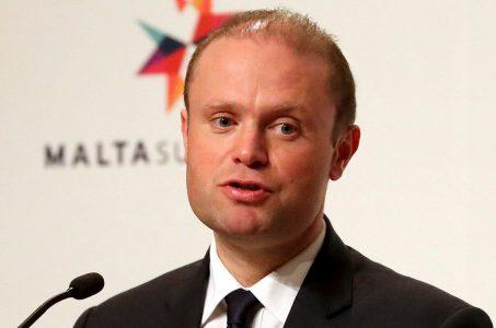 Joseph Muscat defends MGA