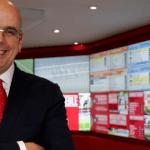 im Mullen Ladbrokes Coral CEO job cuts