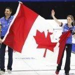 Canada Favored to Win Gold Across the Board in Olympic Curling