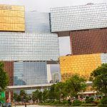 MGM China Confirms February 13 Opening for MGM Cotai