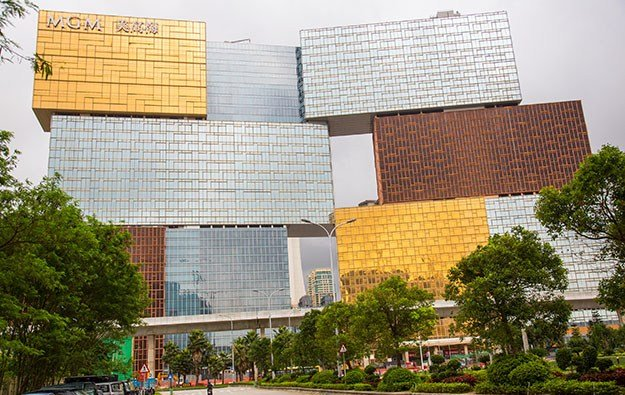 MGM Cotai to open February 14