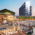 Connecticut Casino Union Unsurprisingly Endorses MGM Bridgeport Proposal