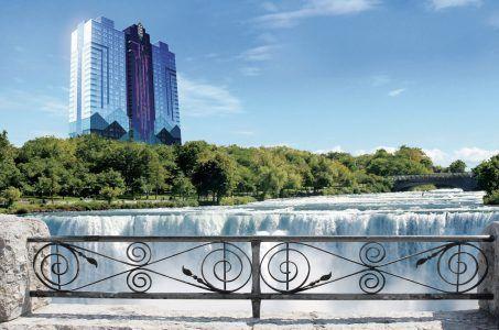 Niagara County Seneca casino New York