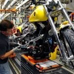 Pennsylvania Mini-Casino Back in Picture for Harley-Davidson Maker Springettsbury, Previously Opted Out