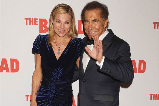 Steve Wynn denied severance by Wynn Resorts
