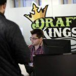 DraftKings FanDuel sports betting