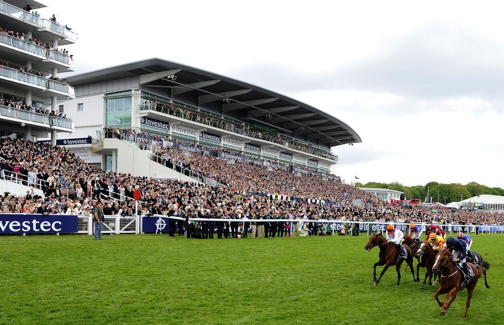 Epsom Derby Championship Horse Racing to modernize UK racing