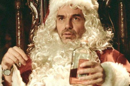 Is South Carolina Lottery the victim of a Bad Santa?