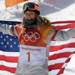 Chloe Kim Lives Up to the Hype, Wins Snowboarding Halfpipe Gold as Oddsmakers Predicted