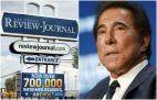 Las Vegas Review-Journal Steve Wynn