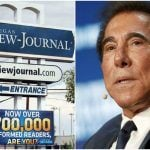 Las Vegas Review-Journal Knew About Steve Wynn Allegations 20 Years Ago, Settlement LLC Revealed
