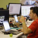 DraftKings Hires Sportsbook Exec Ahead of US Supreme Court Decision on Christie v. NCAA