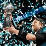 Philadelphia Eagles Super Bowl Win a Loss for Las Vegas Sportsbooks