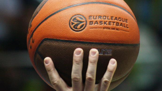 DraftKings' live-streaming EuroLeague Basketball