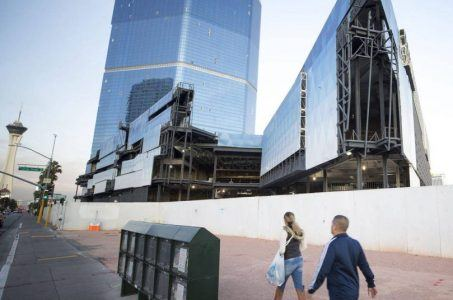Fontainebleau to become Drew Las Vegas