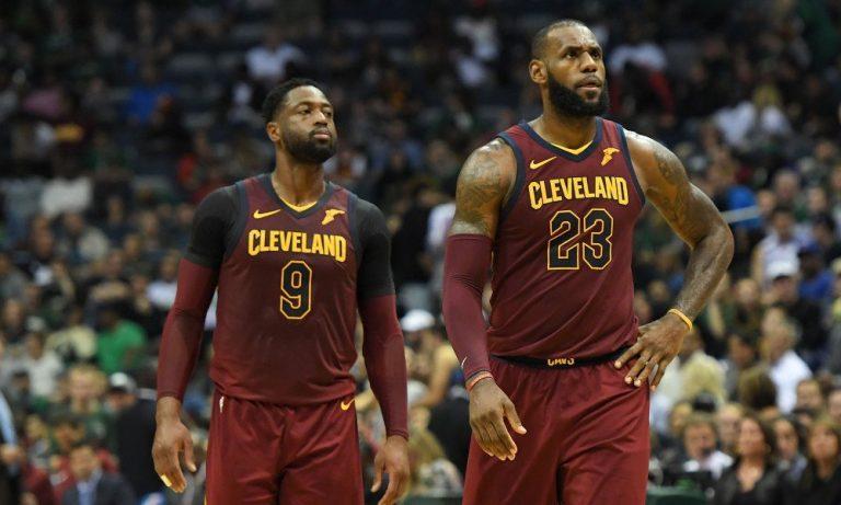 NBA trade deadline odds