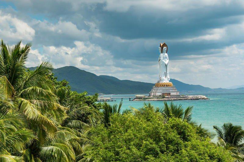 Hainan to become second Chinese casino hub?