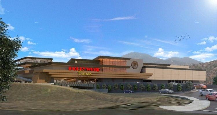 Jamul Casino San Diego