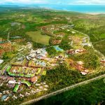Jeju Shinhwa World casino opens