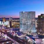 Las Vegas casino resort rankings