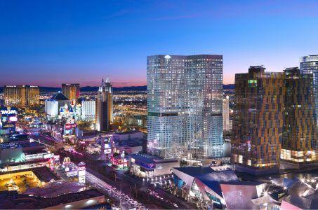 Las Vegas casino resort rankings