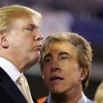 Steve Wynn sexual assault