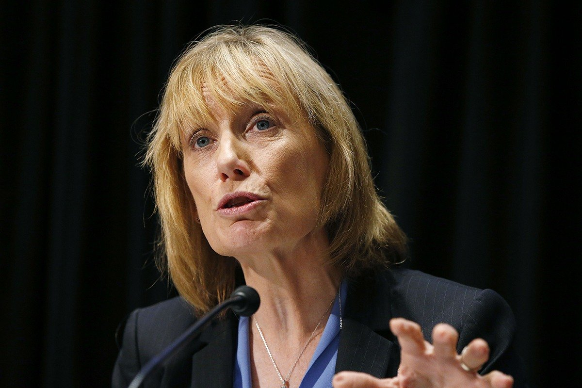 US Senator Maggie Hassan on loot boxes