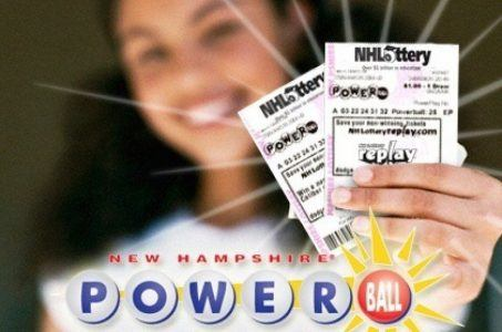 New Hampshire Powerball winner battles for privacy