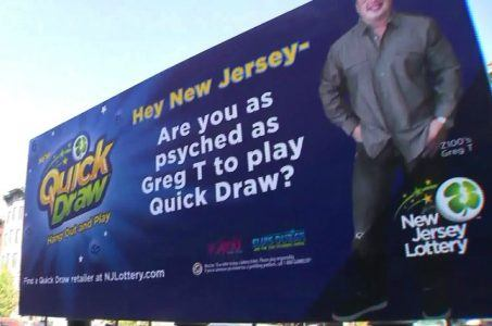 New Jersey Lottery Quick Draw