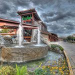 River Rock Casino, British Columbia
