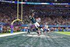 2018 Super Bowl Nevada sportsbooks
