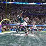 2018 Super Bowl Most-Bet Game in NFL History With $158.58 Million Handle