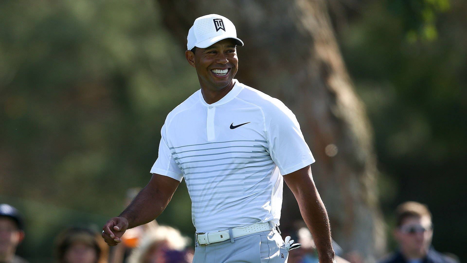 Tiger Woods odds Genesis Open