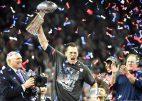 Super Bowl odds Tom Brady