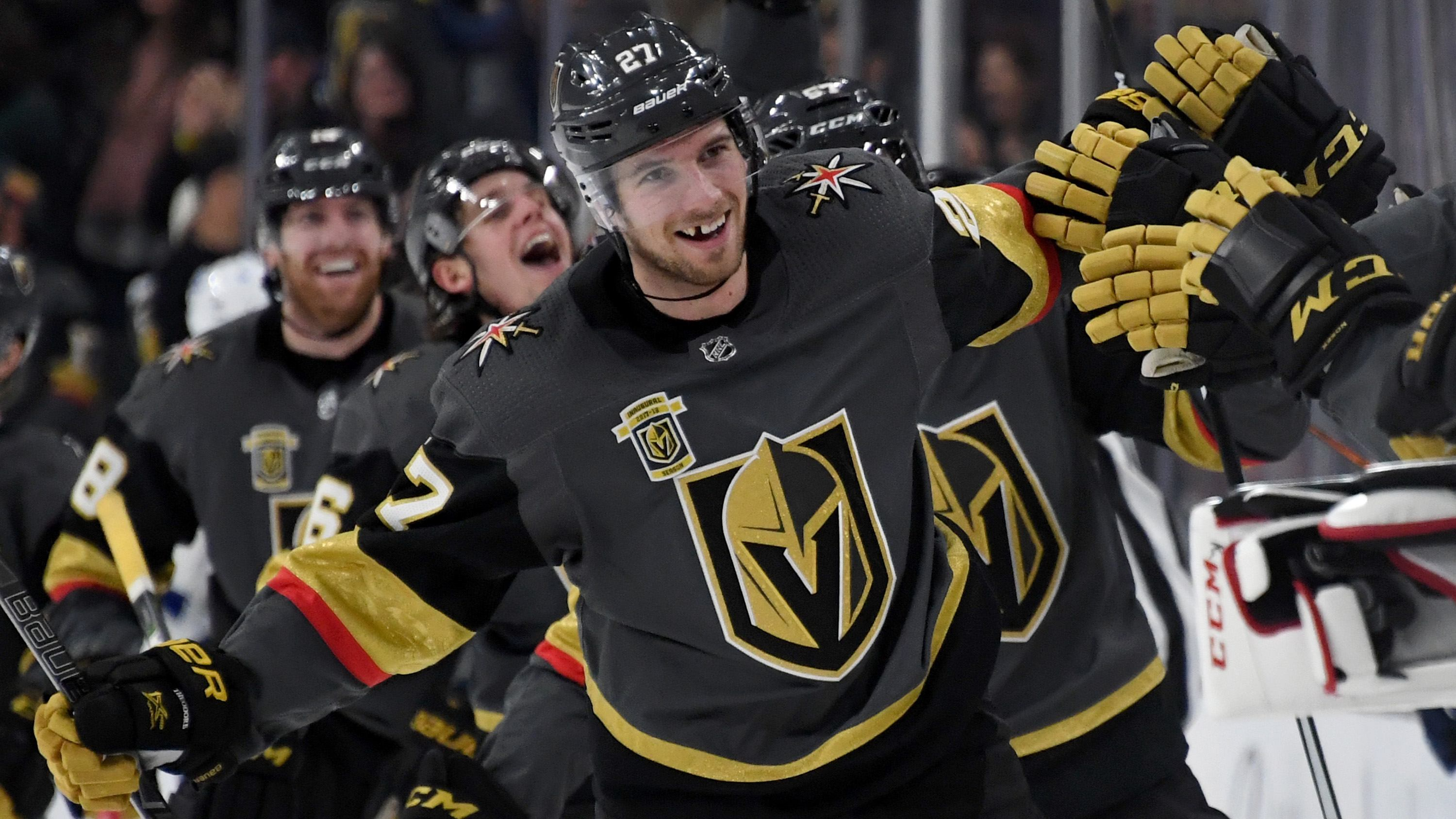 Vegas Golden Knights NHL odds