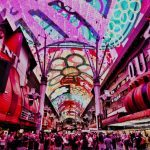 Fremont Street in Downtown Las Vegas to Experience Interactive Multimedia Revamp