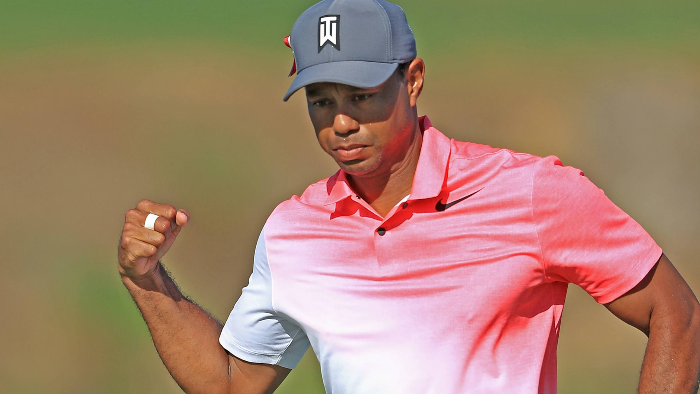 Masters odds Tiger Woods