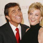 Steve and Elaine Wynn