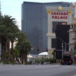Caesars Entertainment Credits Tax Break in Q4 Earnings Report, Las Vegas Tourism Drop in Shooting Aftermath Hurt Revenue