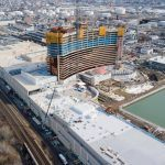 Wynn Name Could Be Removed From Boston Harbor Casino Project