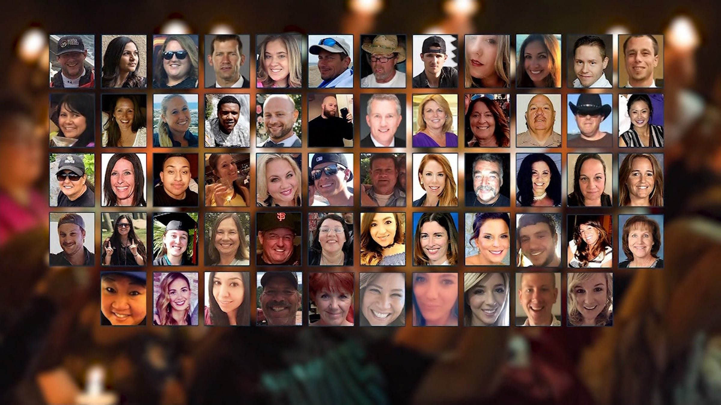 Las Vegas shooting fund victims