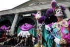 Harrah's New Orleans casino extension