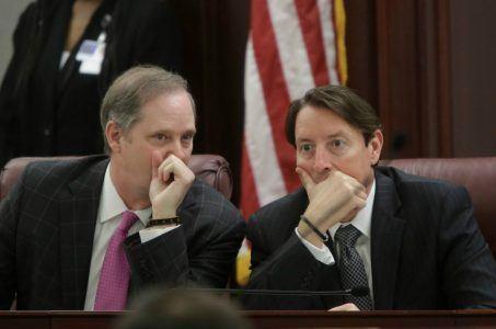 Florida lawmakers casino gambling