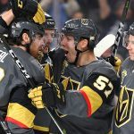 Vegas Golden Knights Overcome Long Odds, Make Playoffs in Debut Season