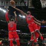 NBA odds tanking Chicago Bulls