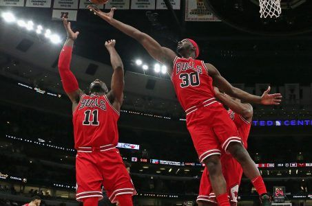 NBA odds tanking Chicago Bulls