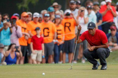 Tiger Woods Masters odds Las Vegas