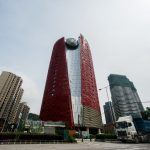 The 13 Macau Owner Changing Name to South Shore Holdings, Hotel Targets April Opening