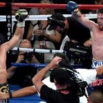 GGG Says Canelo Alvarez Contaminated Meat Doping Excuse is Baloney, But May 5 Fight Still On